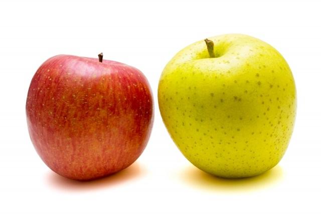 りんごイメージ