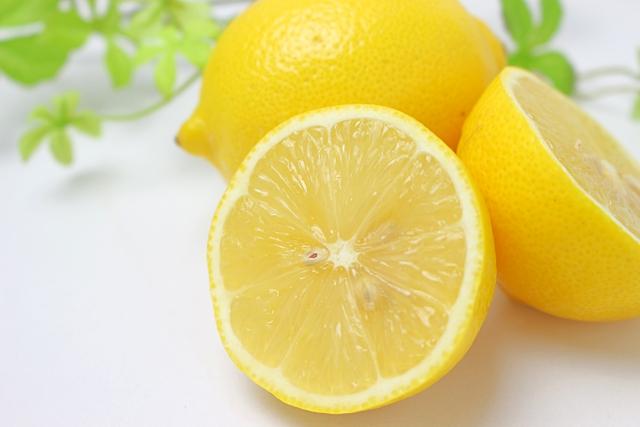 瀬戸内レモンオリーブオイルつゆ