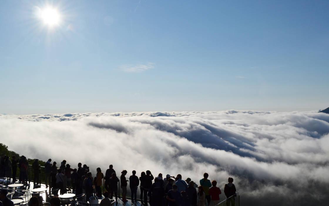 雲海イメージ