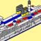 1580 Silja Line