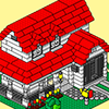 4956 part1 Lego House