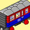 7818 part1 Passenger Coach