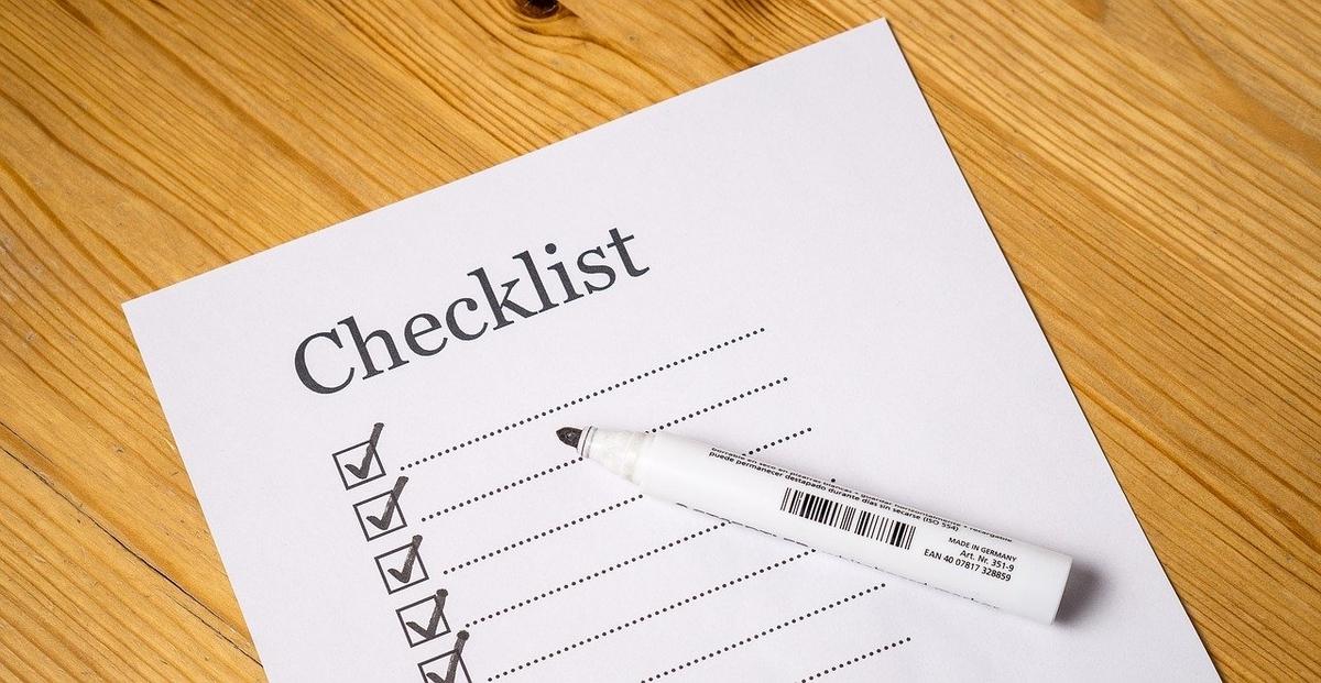 自律神経失調症チェックテスト