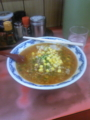 学生時代に食べまくっていた悟空麺
