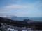 今日は福井方面直行。杉津PAからの若狭湾。