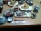 今日のお宿の夕ご飯