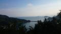 神武台からの海景色