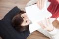 社内 | アピール?時間 女性 自分 職場 シーン 恋人の期待やスリル 仕事