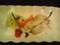 魚と野菜(´~`)モグモグ