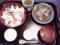 のっぺと海鮮丼@新発田