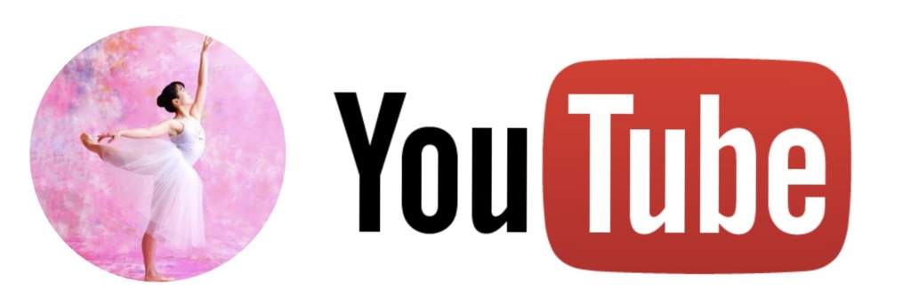 YouTubeチャンネル BalletYoga