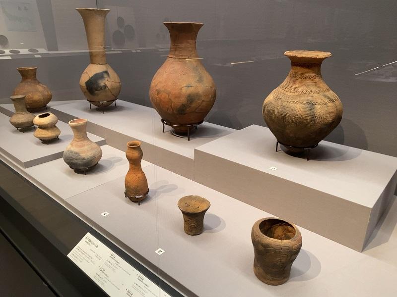 弥生時代の土器