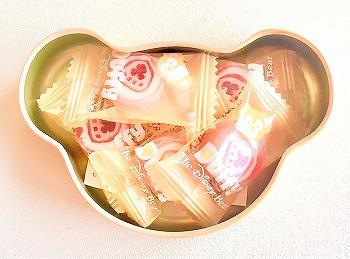 ダッフィーのキャンディー
