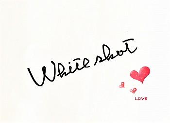 ポーラ ホワイトショットのロゴ
