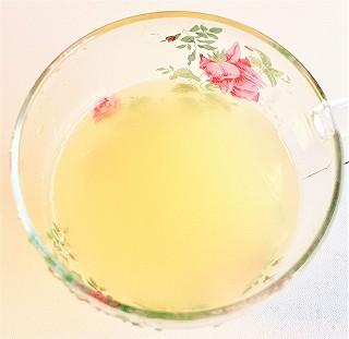 りんごジュース(コラーゲンなし)