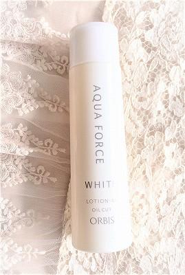 オルビス アクアフォース ホワイトローション (化粧水)