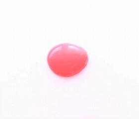 dプログラム リップモイストエッセンスカラー スウィートピンクの色