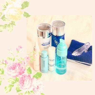 敏感肌用の化粧水と敏感肌に優しい低刺激な化粧水