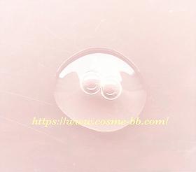 dプログラム ホワイトケア 敏感肌用美白化粧水のテクスチャー