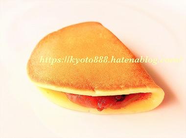 鶴屋吉信 祇園祭の和菓子 「こんちきちん」