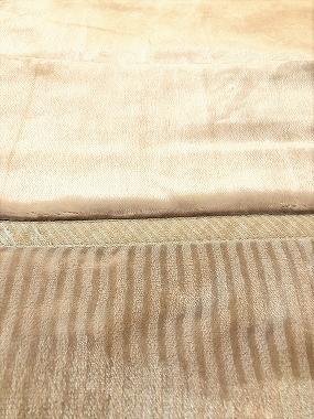 ニトリの毛布 Nウォームモイスト モカ色