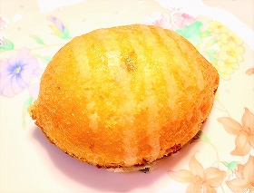 島果のめぐみ ヒラミーレモンケーキ