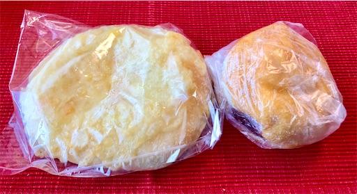 ブーランジェ オクダのパン