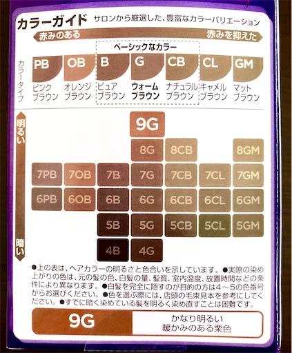 ウエラトーン ツープラスワン クリームヘアカラー 9G(かなり明るい暖かみのある栗色)