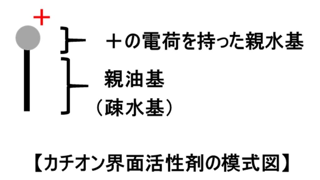 界面活性剤・化粧品