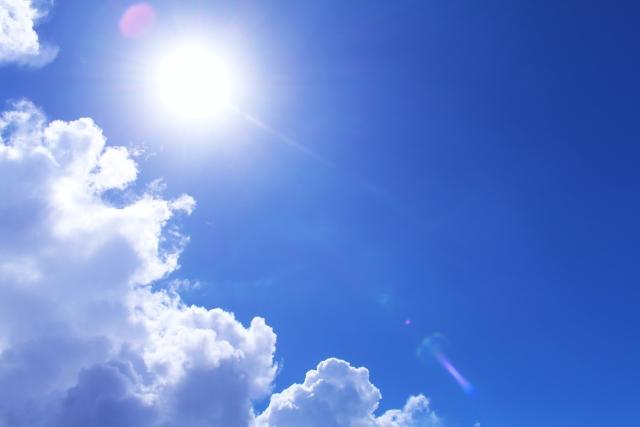 ウォータープルーフ・日焼け止め・SPF・汗・水に強い