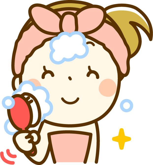 洗顔ブラシ・効果・リファクリア