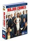 MAJOR CRIMES ?重大犯罪課 〈ファースト〉 (5枚組) [DVD]