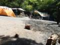 高尾日影沢キャンプ場