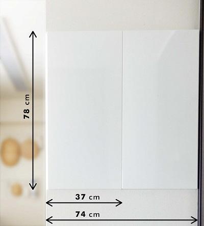 IKEAスポンタンマグネットボード