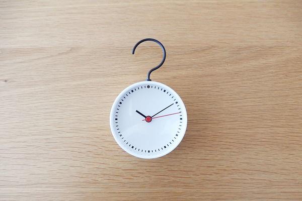 IKEAスニッフラを知育時計にリメイク