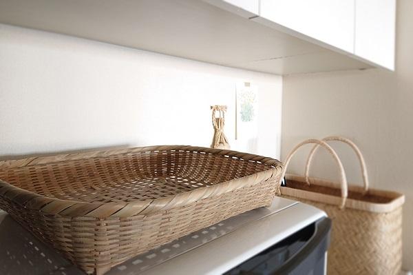 弁当箱と水筒の乾燥かご