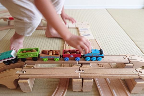 どんぐり列車
