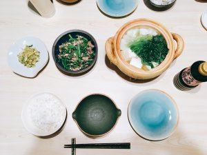 ふみ飯 ご飯 ダイエット 健康食 和食