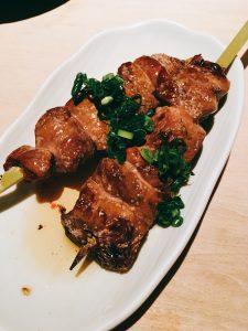松介 中洲  食事 美味しい 福岡 焼き鳥