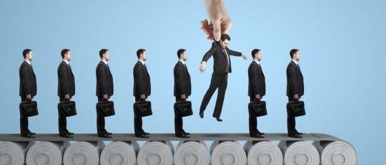 企業は離職率を開示するべき