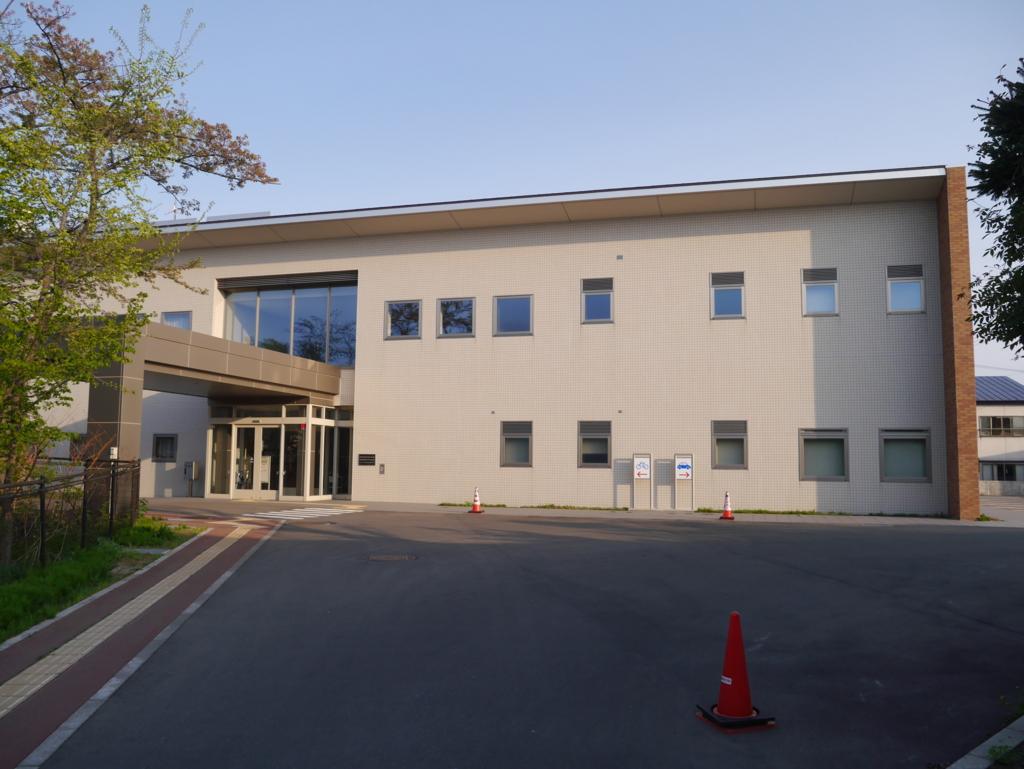 青森地方裁判所