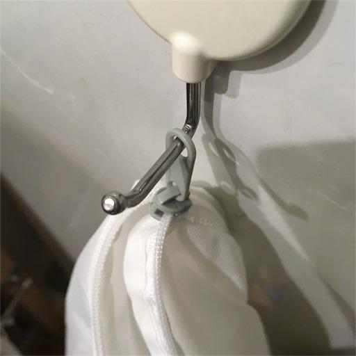 洗濯 家事 洗濯ネット 無印良品