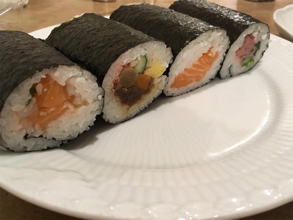 コストコ 恵方巻 恵方巻き 巻き寿司