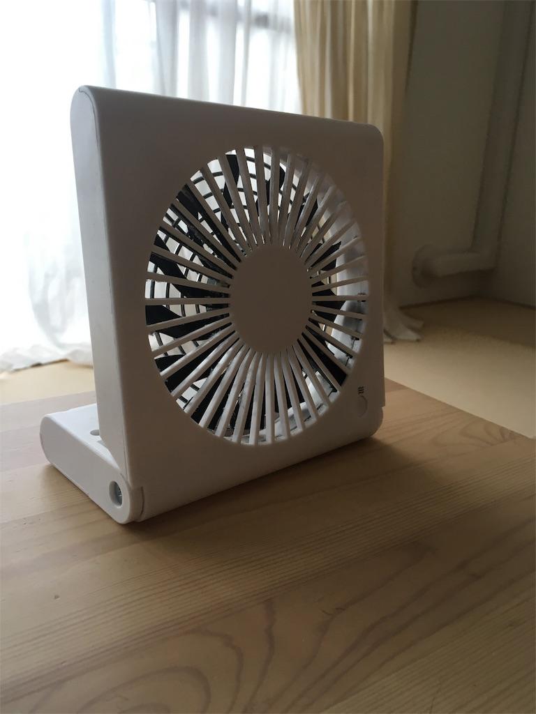 コンパクト 扇風機 usb 乾電池 おすすめ ミニマム 小型