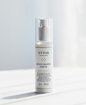 etvos moisturizing serum エトヴォス モイスチャライジングセラム