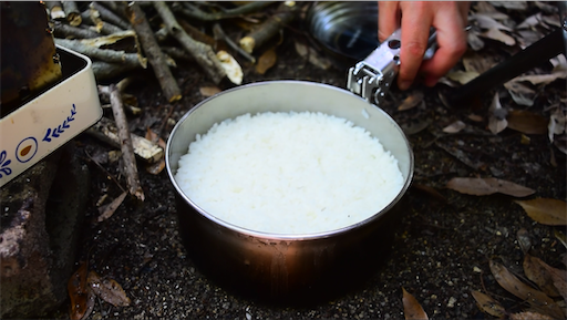 Solo Stove 3Pot Setソロストーブ 3ポットセット キャンプ 炊飯