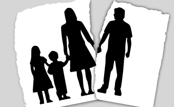 離婚の種類