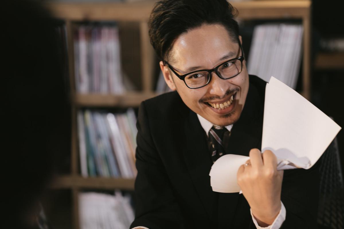 酒井勇貴 クレイジーコンサルティング 中小企業診断士 新規事業
