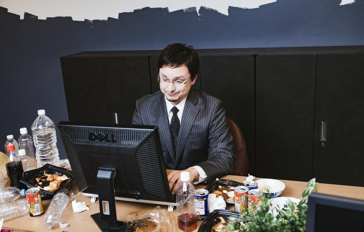 酒井勇貴 クレイジーコンサルティング 中小企業診断士 マネジメント 管理職 プレイヤー