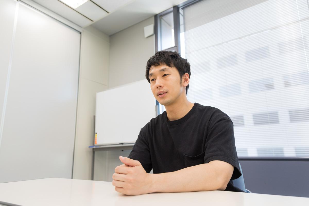 酒井勇貴 クレイジーコンサルティング 中小企業診断士 新規事業 社内ベンチャー
